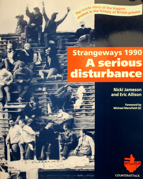 Strangeways 1990: A Serious Disturbance